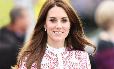 Η είδηση που θα κάνει την Kate Middleton να ντραπεί και το Παλάτι… έξαλλο