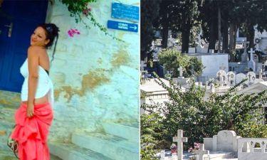 Άρρωστος ο δολοφόνος της Δώρας. Σεξ και ληστεία το κίνητρο (Nassos blog)