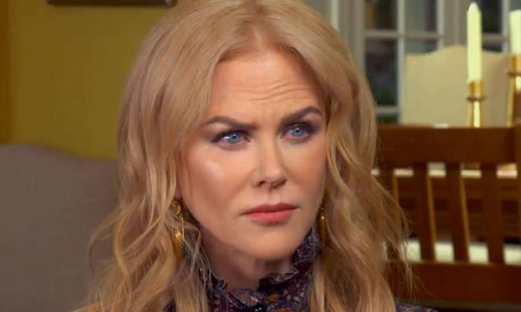 Nicole Kidman: Σε αυτόν τον ρόλο δεν πρόκειται να την δούμε ποτέ!