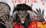 Η Heidi Klum είναι η βασίλισσα του Halloween