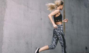 Τρέχεις με άδειο στομάχι το πρωί; Αυτοί είναι οι 2 μεγαλύτεροι μύθοι που υπάρχουν