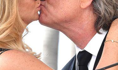 Ένας... διάσημος έρωτας που κρατάει 34 ολόκληρα χρόνια! Όλα ξεκίνησαν...