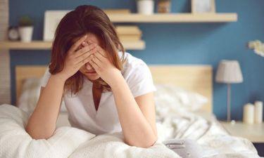Πονοκέφαλος: Αιθέρια έλαια για να τον αντιμετωπίσεις ανάλογα με το είδος του