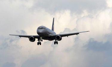 Απίστευτο: Δείτε τι συνέβη σε πτήση για Κρήτη! Αυτό δεν έχει γίνει ξανά στα παγκόσμια χρονικά (pics)