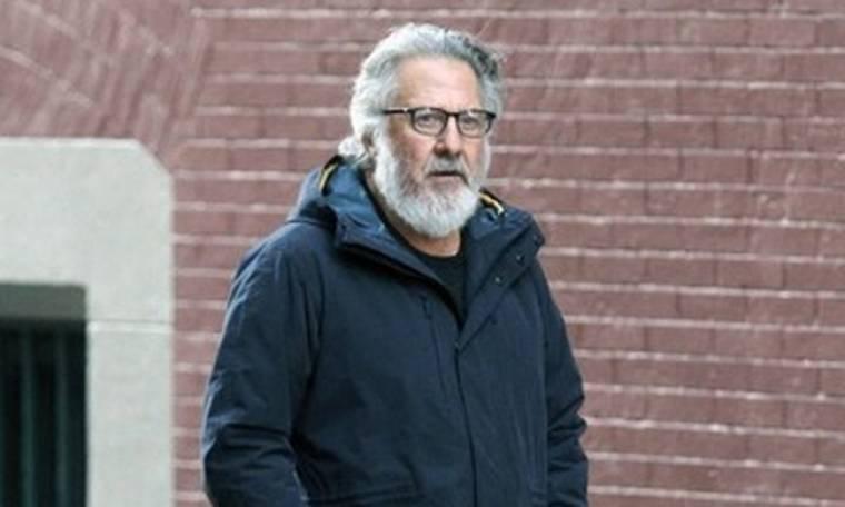 Η συγγνώμη του Hoffman μετά τις καταγγελίες για σεξουαλική παρενόχληση