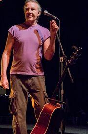 Γιάννης Γιοκαρίνης - Γιάννης Μηλιώκας: Μαζί στην σκηνή