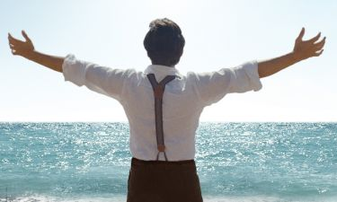 Δείτε το τελικό trailer της νέας ταινίας του Γιάννη Σμαραγδή, «Καζαντζάκης»