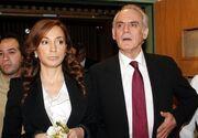 Σε κλειστό κύκλο ο γάμος του γιου του Τσοχατζόπουλου με την ηθοποιό Ιωάννα Παλαιοπάνου