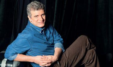 Βλαδίμηρος Κυριακίδης: «Δεν είμαι επιεικής με τον εαυτό μου»