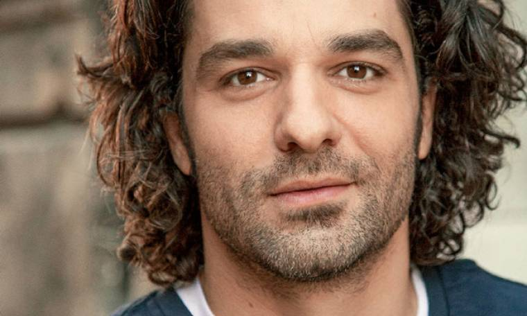 Πέτρος Λαγούτης: Μιλά για το ρόλο του στη σειρά 4ΧΧΧ4