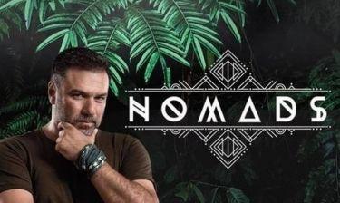 Αρναούτογλου για Nomads: «Θα μπορούσε κάποιος να πει ότι περίμενε πολύ μεγάλα νούμερα»