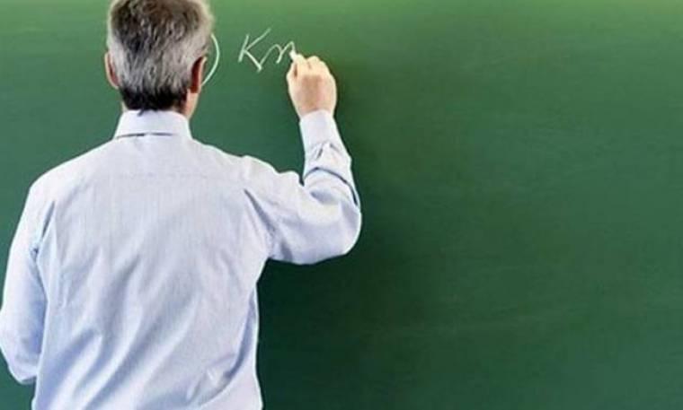Σοκ στην Αθήνα: Δάσκαλος ασελγούσε σε μαθητή του την ώρα του μαθήματος