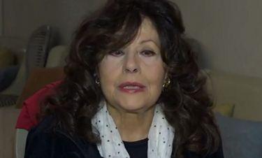 Σοκάρει η Ελένη Ανουσάκη: «Δεν τον φοβάμαι τον θάνατο, φοβάμαι τον ζωντανό θάνατο»