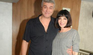 Βλαδίμηρος Κυριακίδης: «Περνάμε όμορφα με την Έφη οι δυο μας μαζί στο σπίτι»