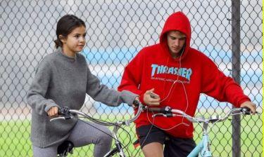 Η μαμά του Justin Bieber μόλις επιβεβαίωσε την επανασύνδεση του με την Selena Gomez