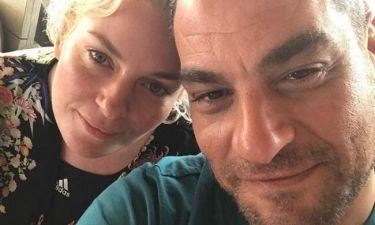 Σοβαρεύει η σχέση! Η Ελισάβετ Μουτάφη κάτω από την ίδια στέγη με τον δημοσιογράφο σύντροφό της!