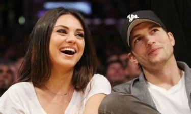 Mila Kunis - Ashton Kutcher: Δεν κάνουν δώρα στα παιδιά της, αλλά ως γονείς είναι…