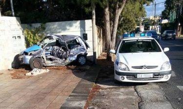 Τραγωδία στο Πόρτο Ράφτη: Σφοδρή σύγκρουση αυτοκινήτου με λεωφορείο ΚΤΕΛ