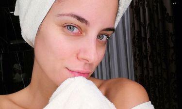 Δούκισσα Νομικού: «Τα μυστικά μου για τέλεια επιδερμίδα»