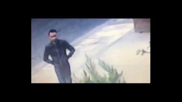 Αυτός είναι ο κλέφτης των διασήμων! Στόχος χθες συνεργάτιδα του Ρουβά. (Βίντεο) (Nassos blog)