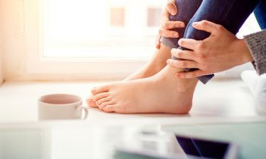 Τρία συμπτώματα στα πόδια που μαρτυρούν προβλήματα υγείας