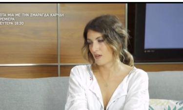 Μαρία Έλενα Κυριάκου: H πικρία της από τη Βανδή και το τέλος της συνεργασίας της με τον Πλούταρχο