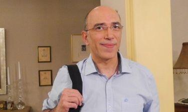 Χάρης Γρηγορόπουλος: «Είμαι πλέον σπιτόγατος»