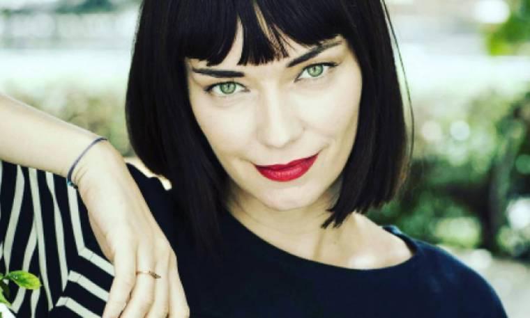 Κατερίνα Μισιχρόνη: «Είμαι και ελαιοπαραγωγός…»