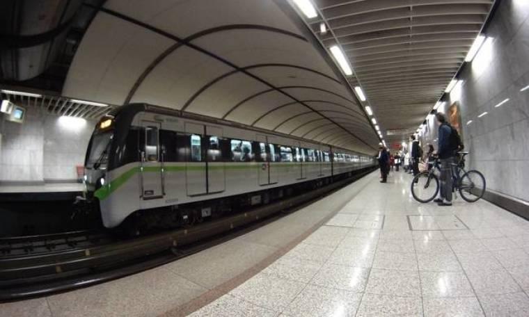 Απεργία ΜΜΜ: Χωρίς Μετρό την Τρίτη (07/11) η Αθήνα - Δείτε ποιες ώρες