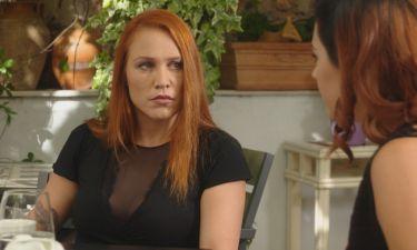 4ΧΧΧ4: Η Βερόνικα αποκαλύπτει στον Αιμίλιο τις απιστίες της!