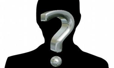 Ποιος δηλώνει: «Το αγαπημένο μου τηλεοπτικό πρόσωπο είναι το αφεντικό µου επειδή µε πληρώνει»
