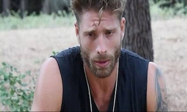 Survival: Λιποθύμησε ο Γιώργος Μανίκας κατά την διάρκεια του αγωνίσματος