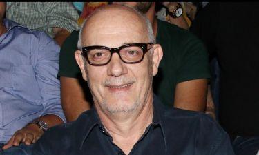 Γιώργος Κιμούλης: «Έχω στο σπίτι µου αρκετές «καρέκλες». ∆εν µε φοβίζουν πάντως»