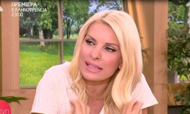 Η Ελένη «στόλισε» τη Σκορδά: «Είχα πάθει πλάκα! Τρελάθηκε; Τι είχε πάθει;»