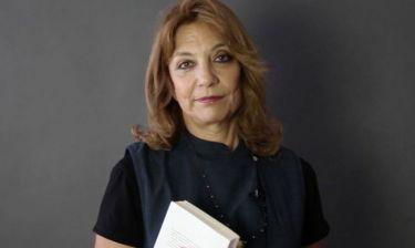 Όλια Λαζαρίδου: «Το αναρχικό για μένα σημαίνει ελευθερία»