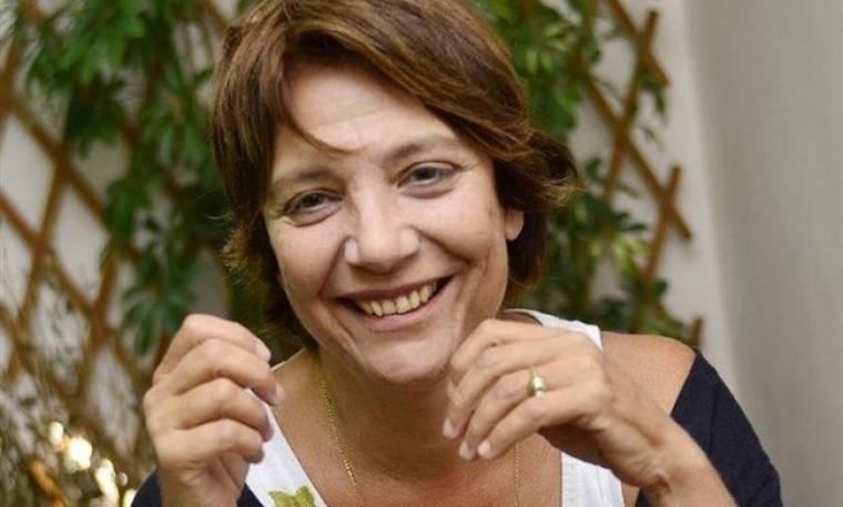 Όλια Λαζαρίδου: «Εχω δίψα, όχι για τον καλλιτεχνικό αποτέλεσμα, αλλά για αυτά που διδάσκομαι»