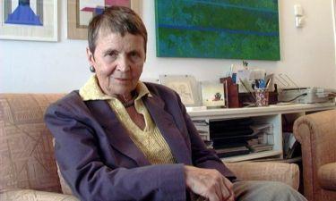 Ελένη Γλυκατζή – Αρβελέρ: «Όπου κι αν πάω η Ελλάδα με πληγώνει»