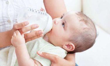 Πώς να ξεπεράσετε τις δυσκολίες στο τάισμα του μωρού σας