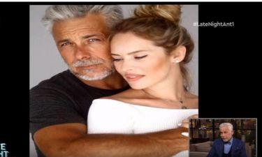 Χάρης Χριστόπουλος: Αυτός είναι ο λόγος που ακυρώθηκε ο γάμος με την σύντροφό του