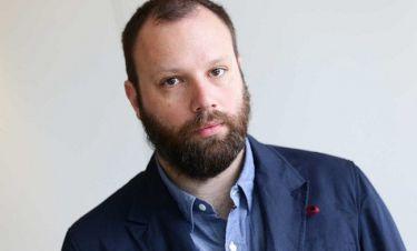 Γιώργος Λάνθιμος: Υποψήφιος για το ευρωπαϊκό βραβείο σκηνοθεσίας και σεναρίου