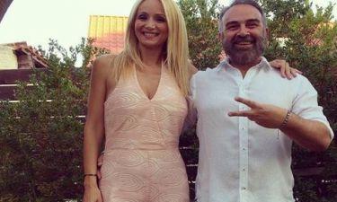Γκουντάρας: Το τρυφερό μήνυμα για τη γυναίκα του και η συγκινητική φωτό στο instagram