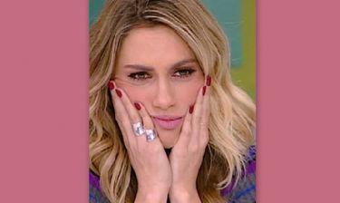 Πλάνταξε στο κλάμα πρωταγωνιστής στην εκπομπή της Ντορέττας - Η συγκίνηση της παρουσιάστριας