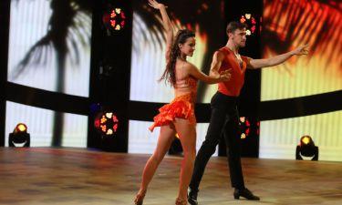 So you think you can dance: Η γνωριμία στο πλατό και ο έρωτας!