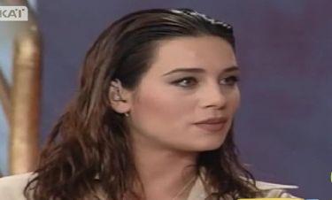 Η Κωνσταντίνα Στεφανοπούλου του 3,2,1 μίλησε σε κάμερα μετά από 15 χρόνια απουσίας-Πως είναι σήμερα