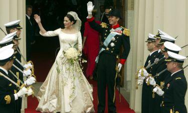 Πριγκίπισσα Μαίρη της Δανίας: Τι της είπε η χαρτορίχτρα;