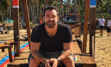Ο Τανιμανίδης μιλά πρώτη φορά για το Survivor 2 και βάζει τέλος στις φήμες για την παρουσίαση