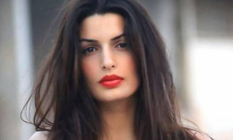 Τόνια Σωτηροπούλου: Δε φαντάζεστε γιατί πάντα έχει αγαλματάκι των Όσκαρ στα ταξίδια της