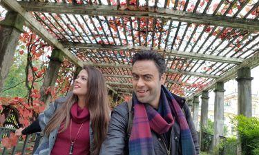 «Love and Travel»: O Πέτρος Κουμπλής και η Σοφία Κωνσταντινίδου ταξιδεύουν στην Βαρσοβία