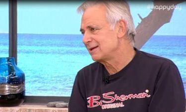 Αλέξανδρος Αντωνόπουλος: Ο κουμπάρος των Λασκαράκη-Τσιμιτσέλη μιλά πρώτη φορά για το διαζύγιό τους
