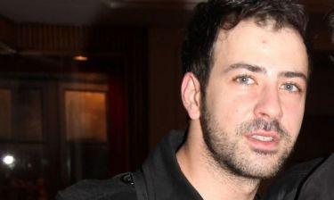 Ηθοποιός περιγράφει τι του συνέβη όταν μοιράστηκε το καμαρίνι του με τον Πέτρο Μπουσουλόπουλο